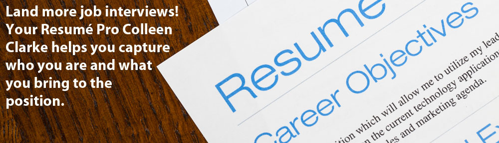 a toronto resume writer shares insights tip 3 professional